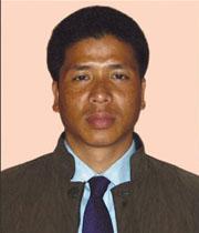 Amar Smriti Chakma