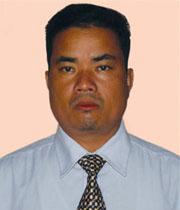 Parimal Chakma