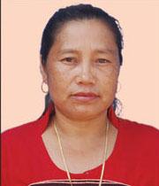 Sneha Maya Chakma
