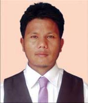 Amit Kumar Chakma