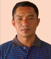 H Amaresh Chakma