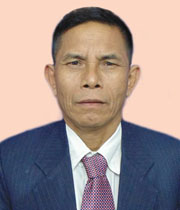 Laxmi Bikash Chakma