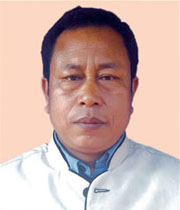 Mohan Chakma