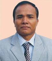 Susen Chakma