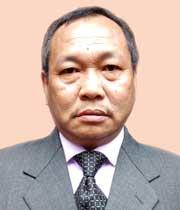 Rasik Mohan Chakma